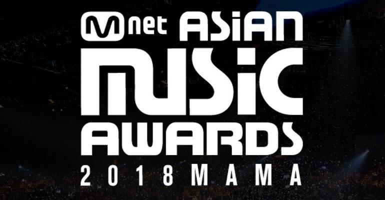 Mnet Konfirmasi Jadwal Mnet Asian Music Awards 2018 Di Korea, Jepang, Dan Hongkong
