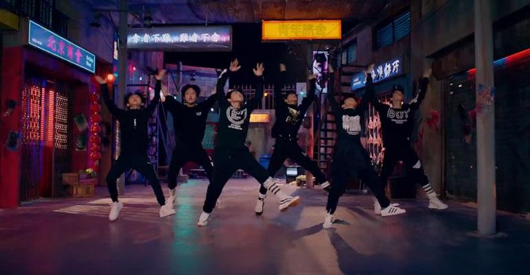 [MV/Lirik] Boy Group Tiongkok Besutan JYP, Boy Story, Debut Dengan Lagu Enough