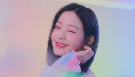 MV/Lirik] IZ*ONE Comeback Dengan Lagu Violeta (비올레타