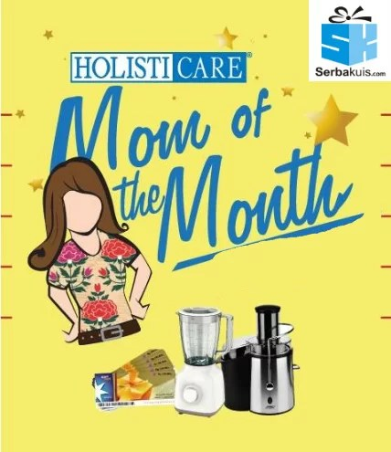 mom of the month