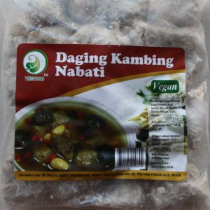 Daging Kambing Nabati