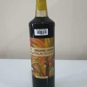 Palm Sugar Liquid Original
