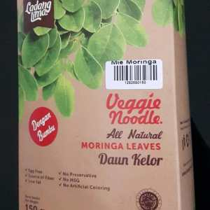 Veggie Noodle Moringa