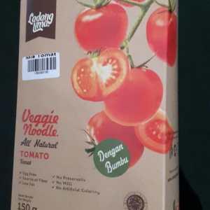Veggie Noodle Tomato