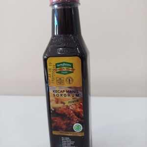 Kecap Sorghum Premium