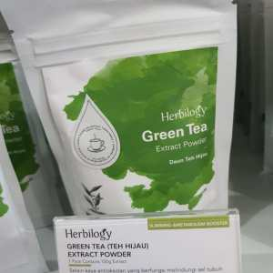 Green Tea – Extract Powder