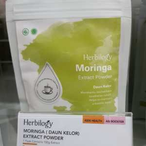 Moringa – Extract Powder