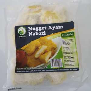 Nugget Ayam Nabati