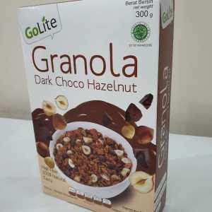 Granola Dark Choco Hezelnut