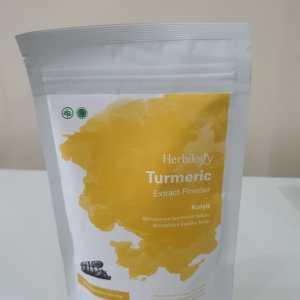 Tumeric Herbilogy