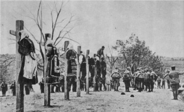 Злочин над српским цивилима Crimes against Serbian civilians