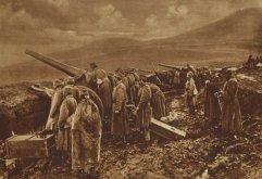 Српска армија током рата код Ниша
