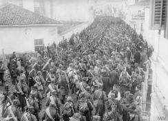 Српска војска 1916.