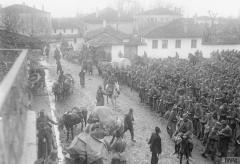 Српска војска у Прилепу