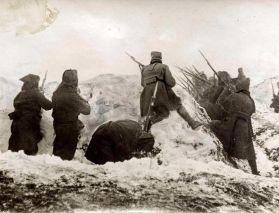 Српска војска 1912-1913