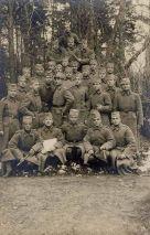 Српска војска током првог светског рата