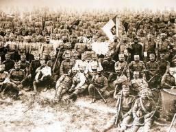 Српска војска на Крфу