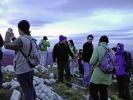 На врху 'Четири аса' - Велики Лисац 1111 m