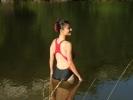 Језеро је вештачко, вода је хладна (признајем), АЛИ ПРИЈААА :-)