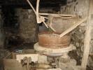 Стара воденица је врло близу ушћа у Замну