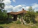 Зборно место код ове старе кућице