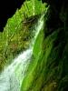 Један од начина је од водопада Бељанички бук
