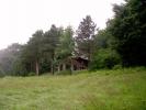 Кућица на домак Микуљског камена