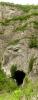 У непосредној близини је и улаз у Дебелолушку пећину