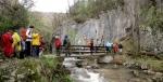 Манастир Витовница-Врањ-Мијуцића пећина и водопад - април 2012.