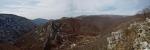 Тог викенда смо обишли другу страну кањона Ресаве (према Бељаници)