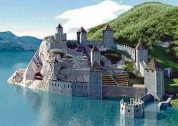 Голубачки град, ускоро, након реконструкције