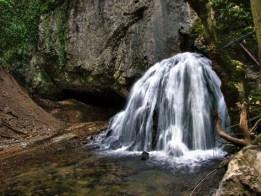 Мијуцића водопад