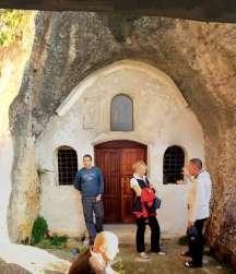 Црква у Рсовцима