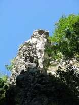 Камена сова