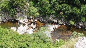 кањон Височице