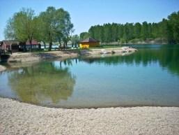 језеро Врачев гај, где идемо