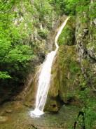 водопад Шушаре