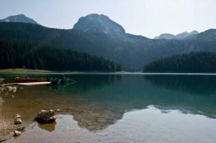 Црно језеро