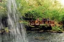 водопад Велики Бук