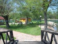 Vracev_Gaj_lake_place_to_relax