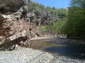кањон Бољетинке