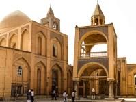 јерменска црква Ван