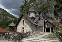 манастир Куманица