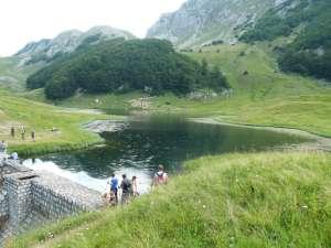 Југово (Бориловачко) језеро