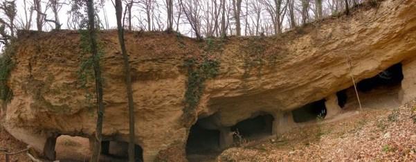 """Раковачка пећина - каменолом """"Бели Мајдан"""""""