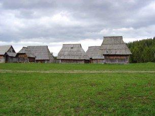 Етно село Гувниште
