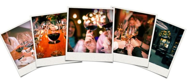 Wine Event Birthdays