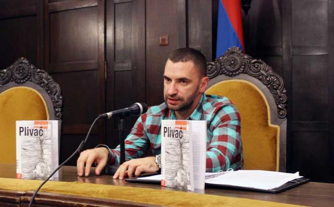 Andrija Terzić je u gradu
