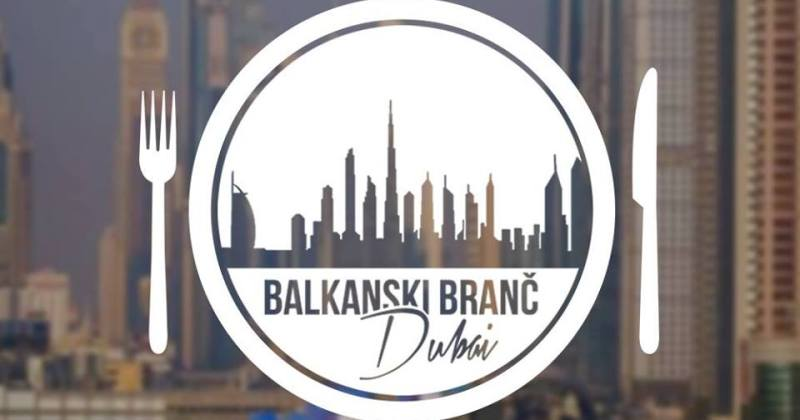 Reviewing Balkan brunch