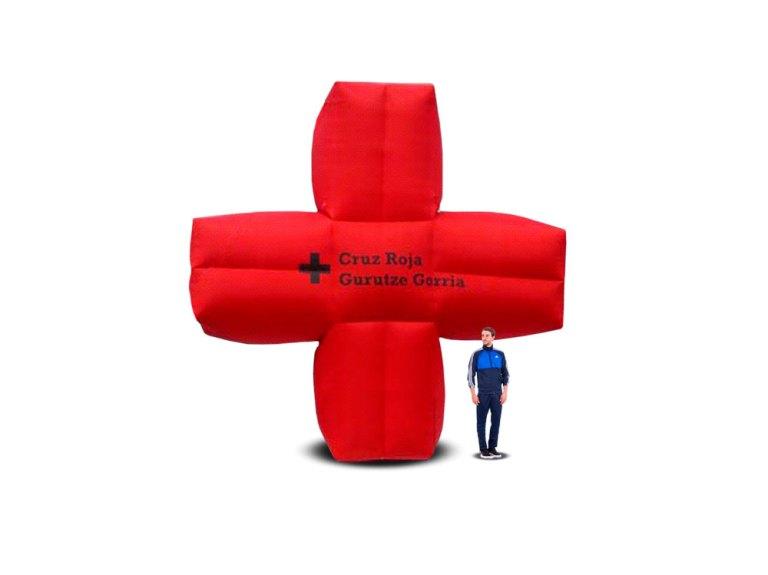 Hinchables-publicitarios-cruz-roja-3